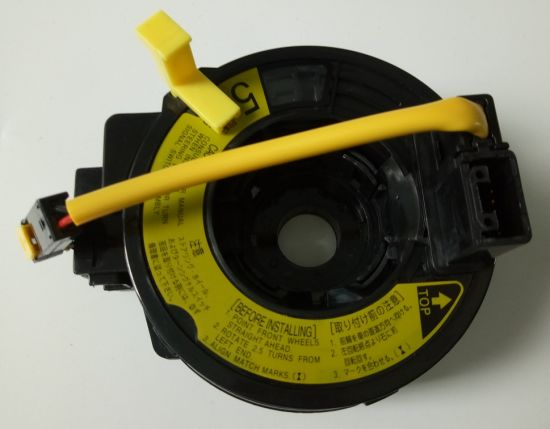 China 37480-77j10 Airbag Spiral Cable Clock Spring for