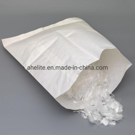 Concrete Admixture Micro Synthetic Fibre Polypropylene Fiber Monofilament for Anti-Crack
