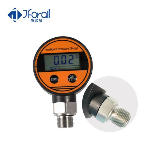 Pressure Transmitter Mbar Low Pressure Gauge Price