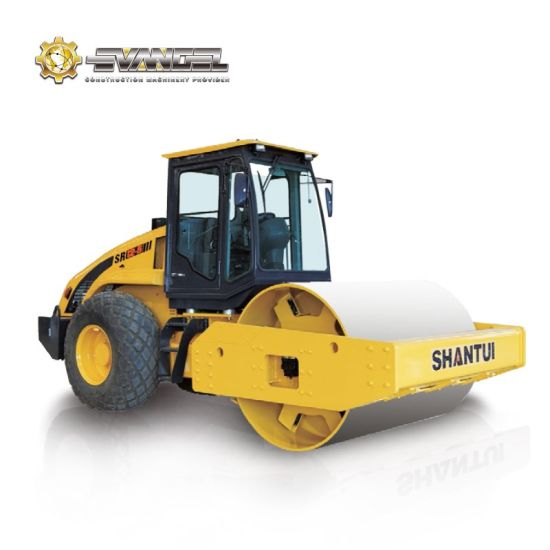Roller Construction Machine Vibratory Roller Attachment Road Roller Tires pictures & photos