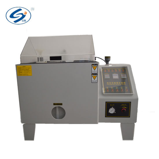 Customized Salt Spray and Salt Fog Corrosion Test Chamber