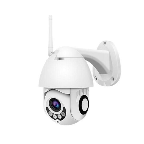 1080P Outdoor Wireless CCTV IP Camera Support Mobile PC Computer Monitoring