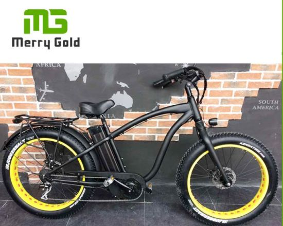 Hummer Hot Sale MTB Electric Bicycle with 1000W Motor pictures & photos