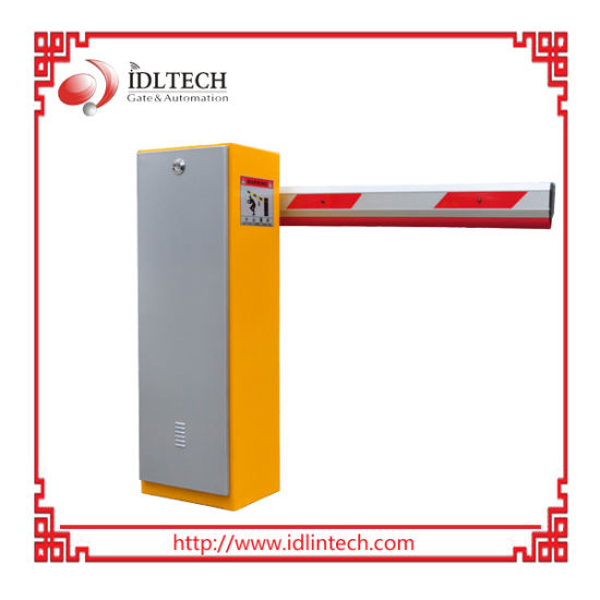 Active RFID Barrier Gate and Barrier Gate pictures & photos