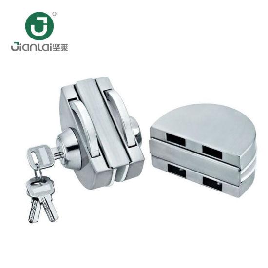 China Lock With Strike Plate For Glass Door China Lock Door Lock