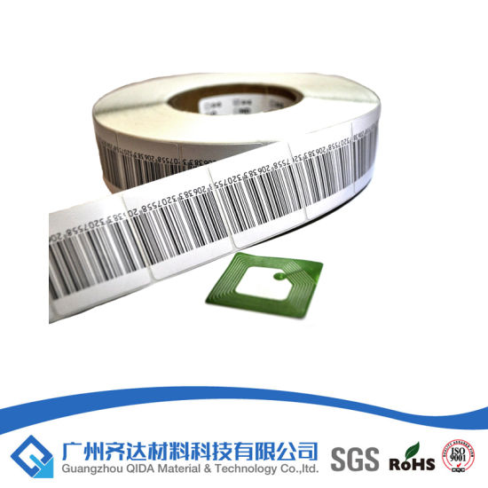 RF Labels Retail Security RF Soft Label