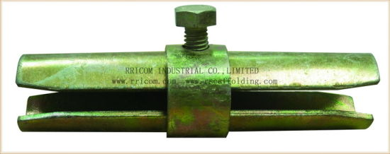 Forged En74 Scaffold Couplers or Fittings 48.3X48.3 pictures & photos