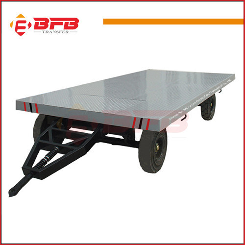 China Customized Small Car Carrying Trailer Tow Dolly for Sale ...