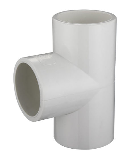 Tee / PVC Sch40 Pipe Fittings