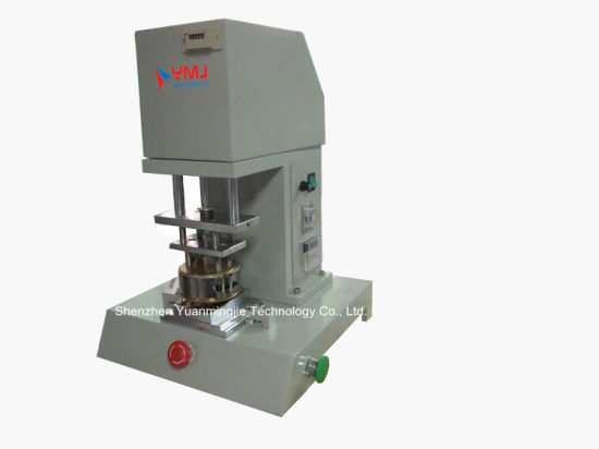 Manual Embedding Machine (YMJ-HS) pictures & photos