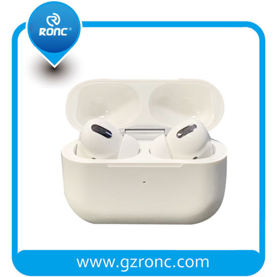 for Air Pods 3 PRO Macaron Tws Wireless Bluetooth Earphones Headset Earbuds I300 Tws Earphone with Charging Case pictures & photos