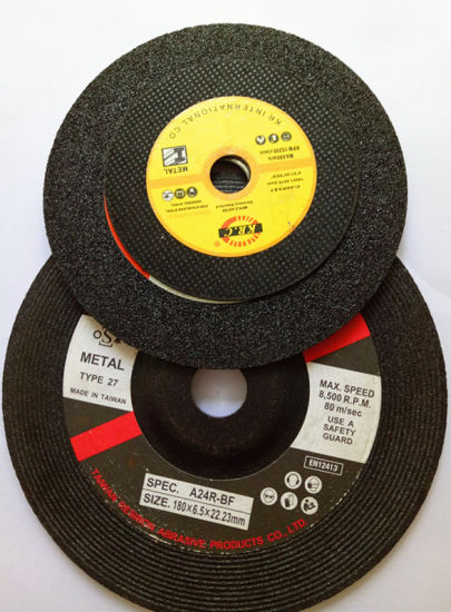 High Quality Cutting Grinding Wheel for Construction pictures & photos