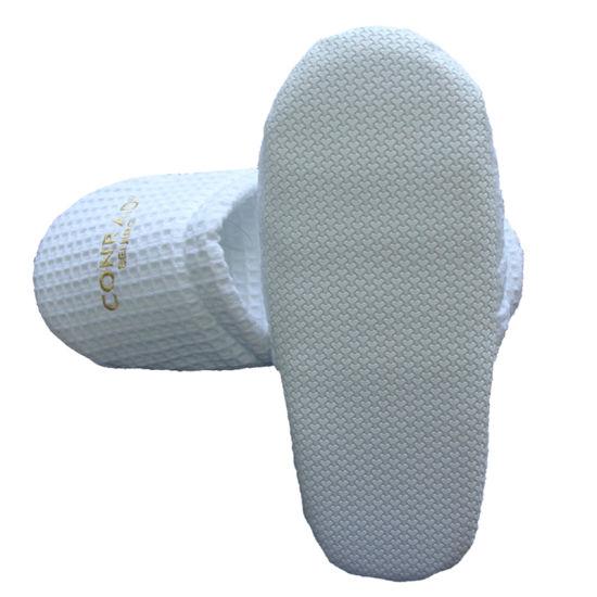 9891bd86227 China Men′s Classic Memory Foam Slippers House Slipper - China ...