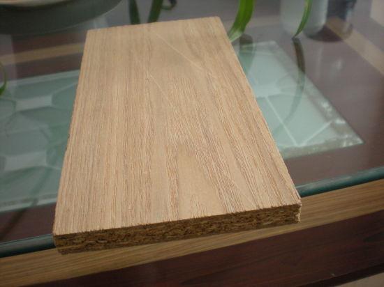 Wood Veneer Particle Board Chipboard