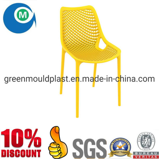 High Quality Plastic Injection Chair Mould Manufacturer