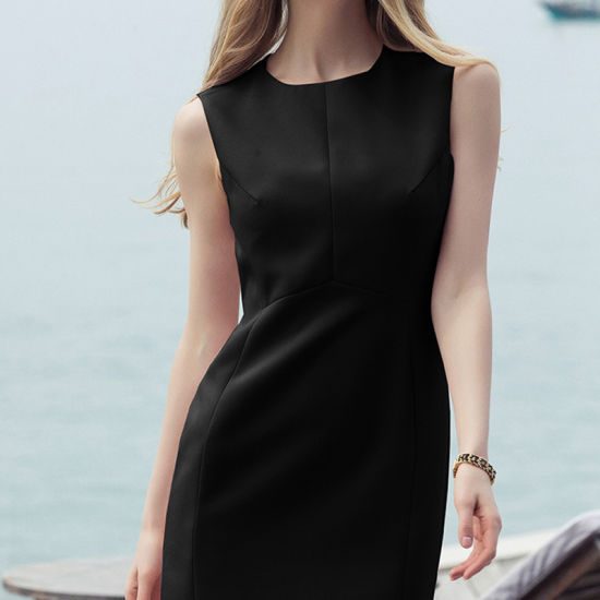 a7b82d96a49 Ladies Office Wear Dresses Dress Formal Office Dresses for Women Chinese  Clothing Manufacturers pictures   photos