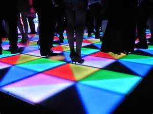2017 New Acrylic Waterproof White Dancing Panels LED Dance Floor in Wedding Stage Party DJ Show pictures & photos