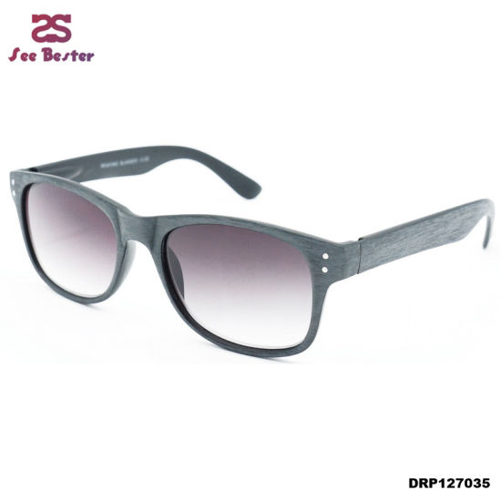 40db66958ab2 Wholesale Fashion PC Reading Glasses / Presbyopic Glasses/ Bifocal  Sunreaders