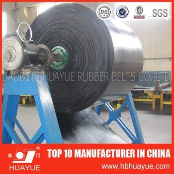 Ep150 Rubber Conveyor Belt with 3 Ply pictures & photos