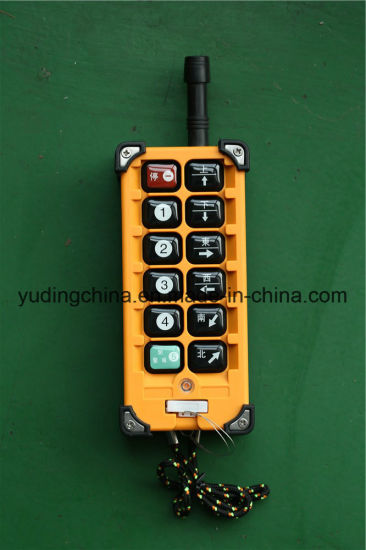 F23-a++ Industry Equipment Multi-Function Radio Remote-Control