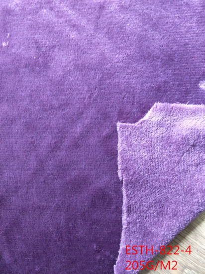 Blanket Fabric Esth-822-4