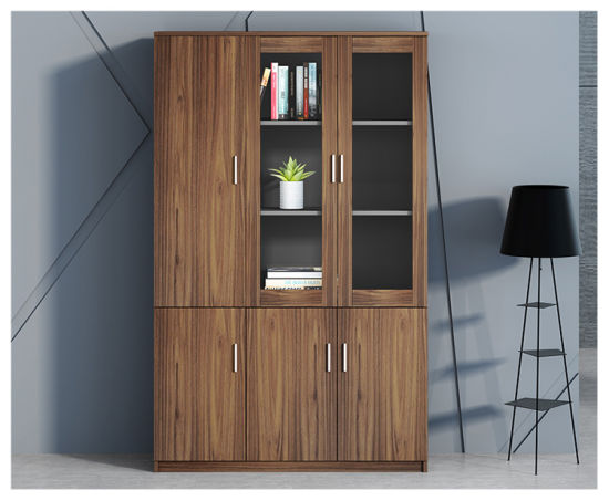 China Modern Office Furniture With, Office Furniture Wooden Filing Cabinets