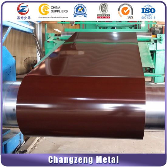 Hot DIP Color Coating PCM Steel Coil / Sheet (CZ-S68) pictures & photos