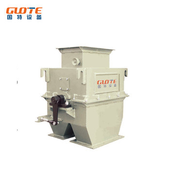 Dry Type High Efficiency Permanent Magnetic Drum Separator Machine