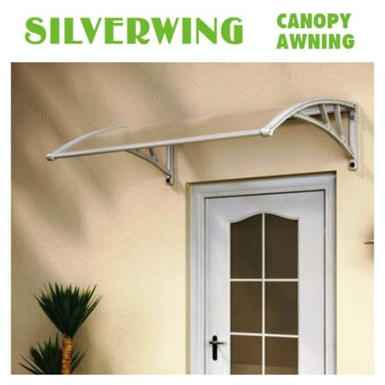 Awnings Accessories Patio Cover Brackets For Front Door Canopy(Yy C