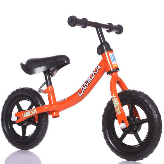 31bb6881a07 Ce Standard 10 Inch 12 Inch Kids Balance Bike No Foot Pedal Bicycle for  Children pictures