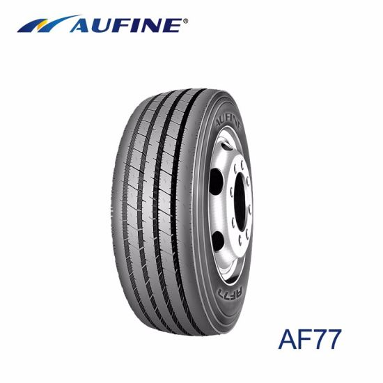Radial Truck Tyres China Factory with Good Price 12.00r24 pictures & photos