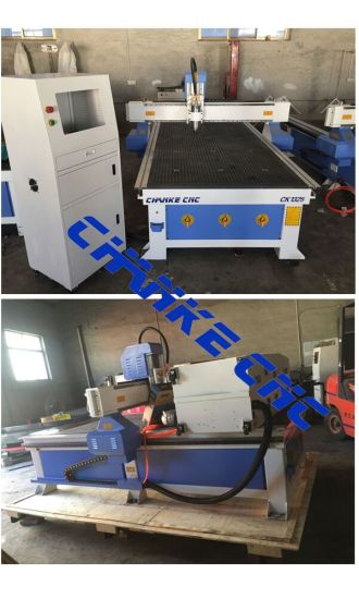 Wood Furniture Door CNC Router Carving Machine for Sale pictures & photos