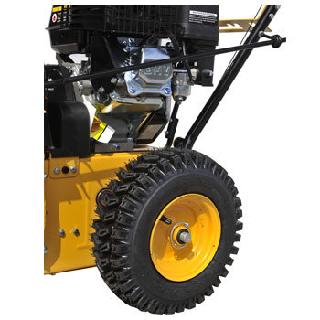 5.5HP Gasoline Stg5556 Snow Blower for Sale pictures & photos