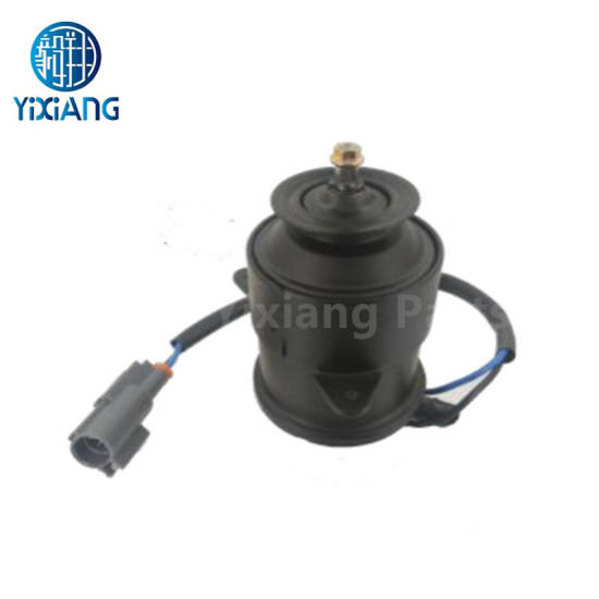 High Quality New Car Air Conditioning Cooling Radiator AC Fan Blower Motor for Toyota Corolla Ae100 93-96 /Camry L4 97-98 (16363-11050 263500-0622)