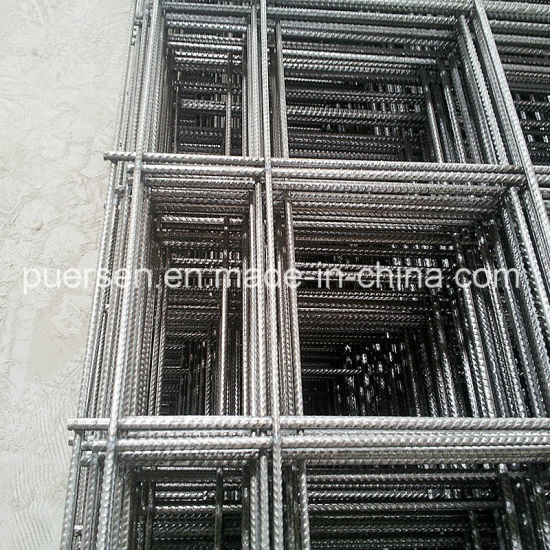 Reinforcing Welded Mesh SL72 SL82 A252 A393