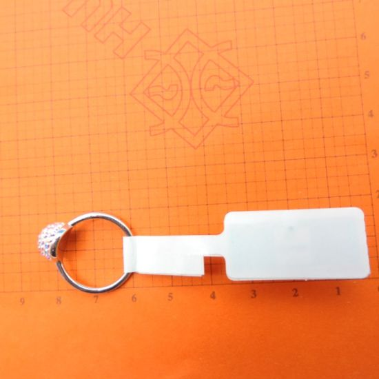 860-960MHz Jewelry Tracking H3 AD840 RFID UHF Jewelry tags pictures & photos