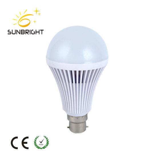 6W 85V-260V LED Lamp Bulbs