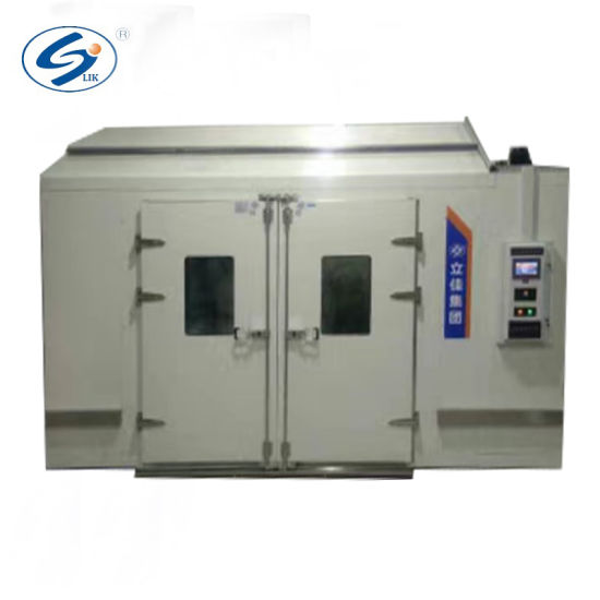 Walk-in Temperature and Humidity Salt Spray Compound Test Chamber