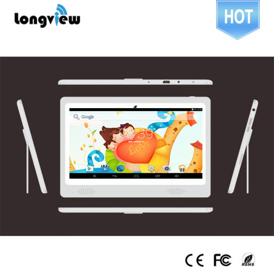 New Android Quad Core Kids Tablets 7 Inch Children Learning Tablets Education Tablet PC