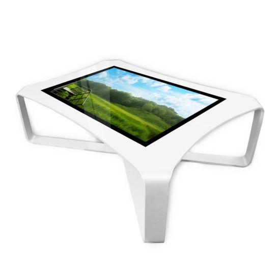 Smart Table Game Table Touch Screen