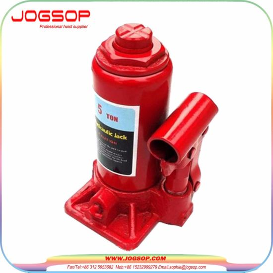2017 Hot Sale 2.0t Bottle Hydraulic Jack pictures & photos