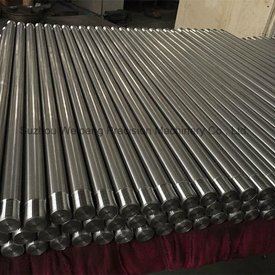 Hard Chrome Plated Piston Rod pictures & photos