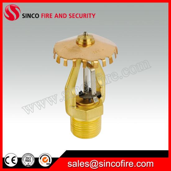 Esfr 16 8/25 2 K-Factor Upright and Pendent Fire Sprinkler Head