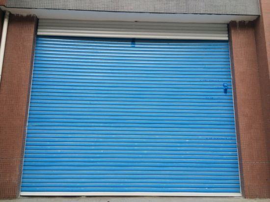 Metal Steel Shuttered Doors Aluminium Roller Shuttered Doors Shuttered Windows & China Metal Steel Shuttered Doors Aluminium Roller Shuttered Doors ...