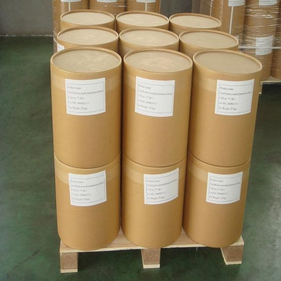 99.9% Purity Tris (hydroxymethyl) Metyl Aminomethane (CAS 77-86-1) pictures & photos