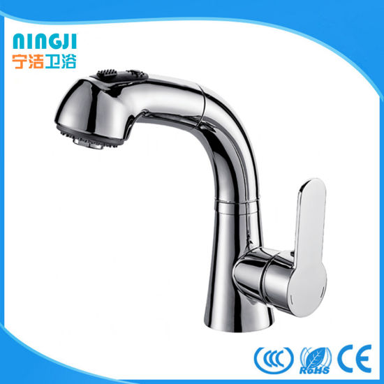 High Quality Put Out Style Kitchen Faucet Kitchen Tap