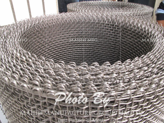 Cheap 304 Stainless Steel Wire Mesh for Filter pictures & photos