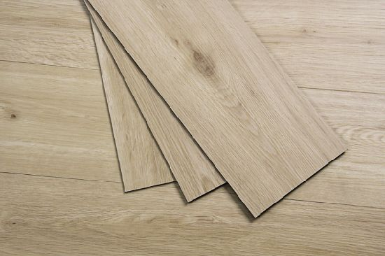 China AntiSlip Uniclick Mm WPC Vinyl Floorings Mm Wear Layer - Vinyl floorings