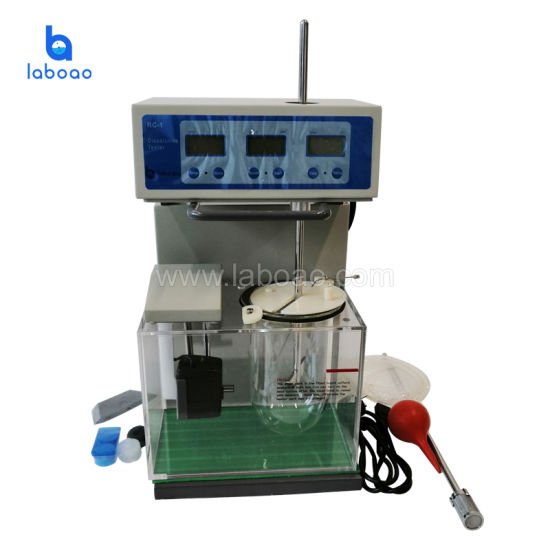 Imported SUS316L Stainless Steel Dissolution Tester for Blue and Paddles