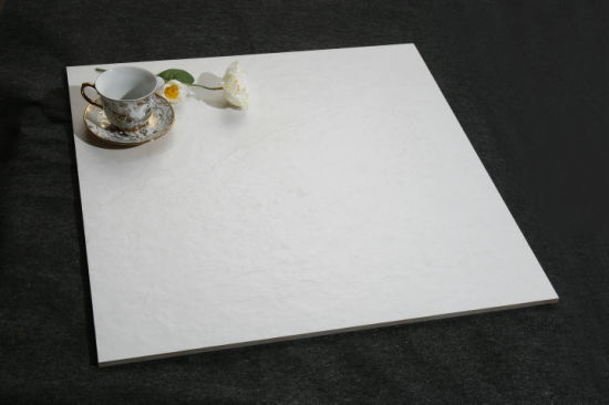 24*24inch 600*600mm White Polished Full Body Wall and Floor Porcelain Tiles pictures & photos